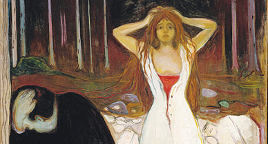 Munch Ashes