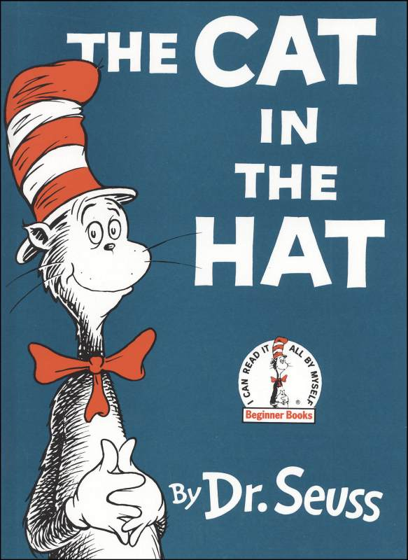 The Gallery For gt Dr Seuss Book Covers
