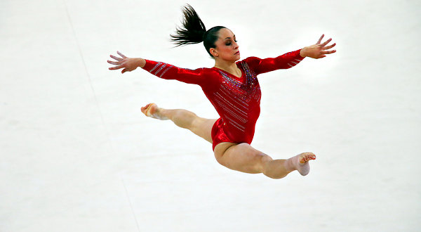 olympic gymanstics
